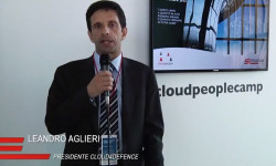 CloudPeople Camp 2012