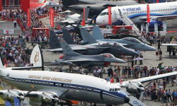 Cloud For Defence presente al Farnborough International Air Show