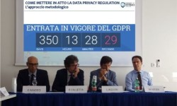LawLab LUISS e Cloud for Defence lanciano un tavolo tecnico su privacy e cybersecurity